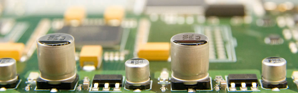 Electronics Manufacturing Services In Spain Contract